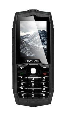 EVOLVEO STRONGPHONE Z1 αδιάβροχο ανθεκτικό κινητό τηλέφωνο διπλής SIM