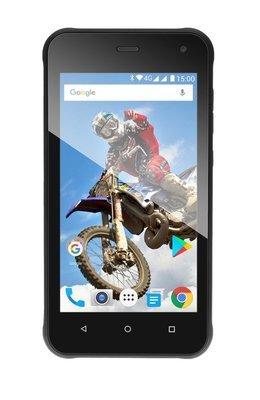 EVOLVEO STRONGPHONE G2 αδιάβροχο, ανθεκτικό τετραπύρηνο Android smartphone