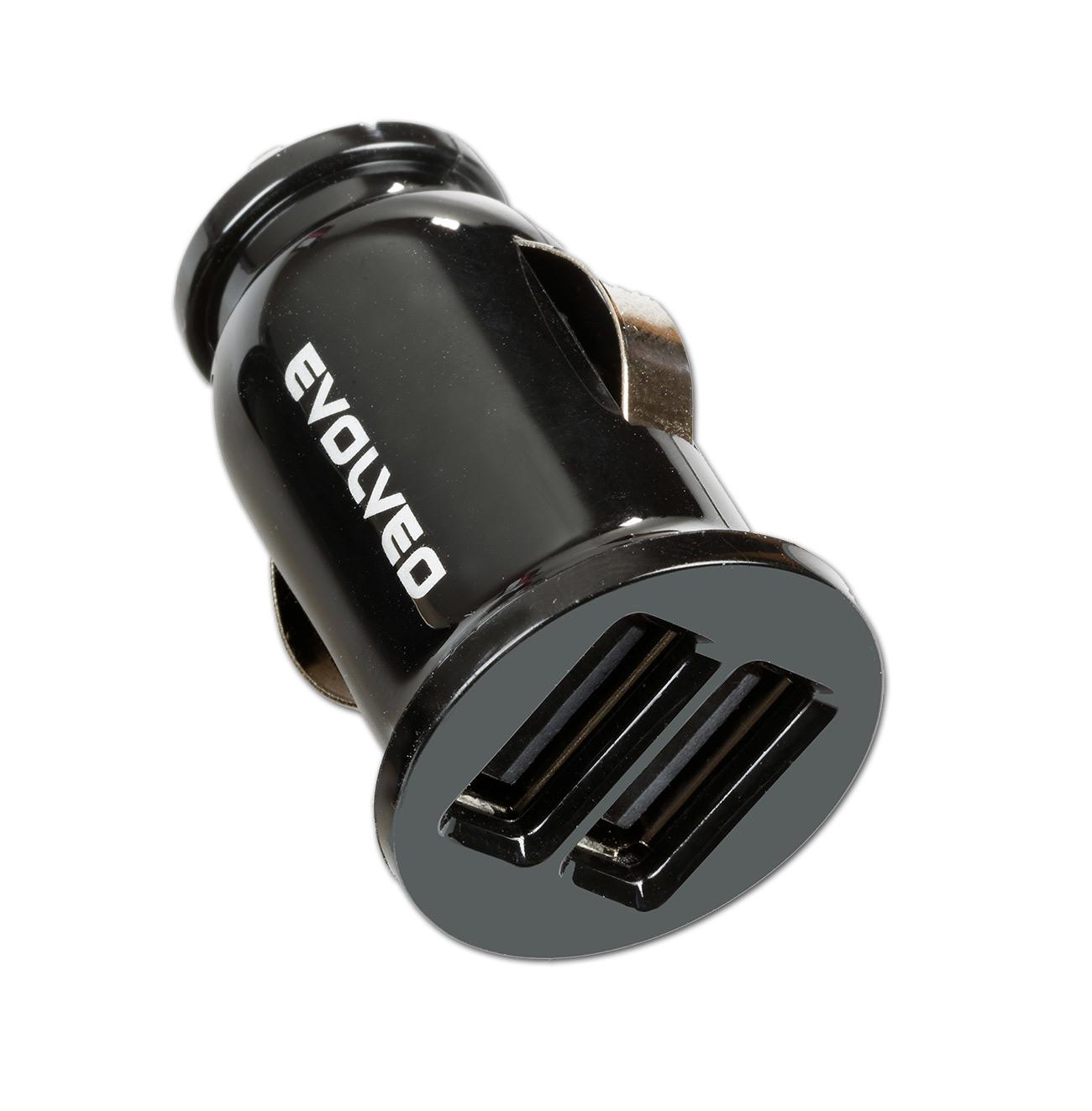 EVOLVEO MX110, USB ΦΟΡΤΙΣΤHΣ ΑΥΤΟΚΙΝHΤΟΥ (ALL MODELS)