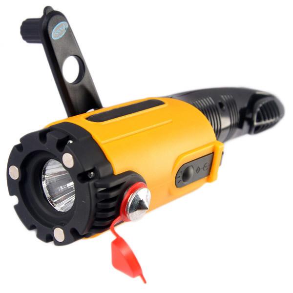 EVOLVEO CAR LIGHT multi-purpose flashlight