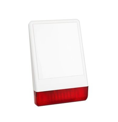 EVOLVEO WIRELESS OUTDOOR SIREN FOR ALARMEX/SONIX WITH TAMPER PROTECTION