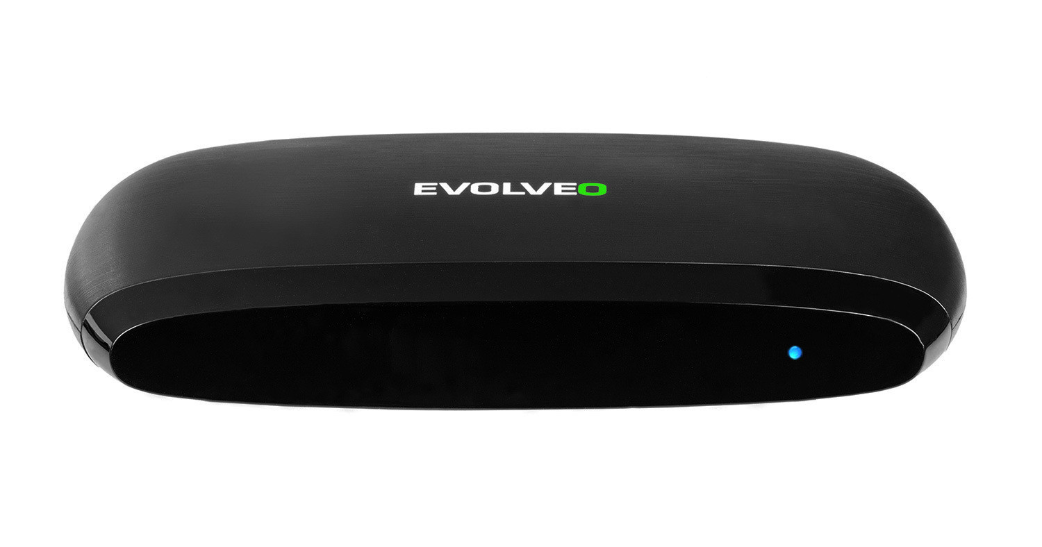 EVOLVEO ANDROID BOX Q4 4K