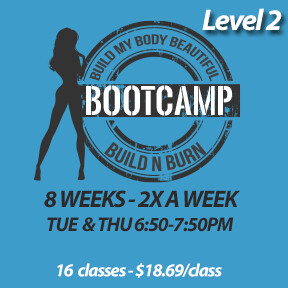 4 SPOTS LEFT! Tue, Nov 5 to Thu, Dec 19 (7 weeks - 2x a week - 14 classes - holiday schedule)