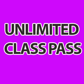 Unlimited Bootcamp - Mar 4 to Mar 28  (attend any classes you want!)