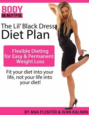 eBook: Lil' Black Dress Diet Plan