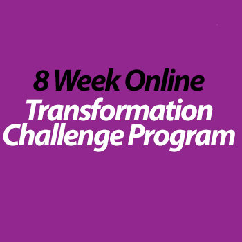 8 Week Online Transformation Challenge