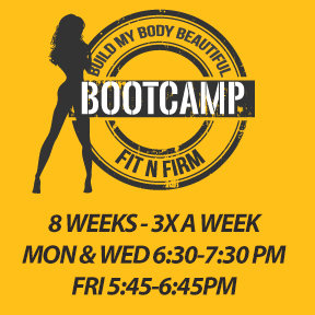 Wed, Jul 31 to Mon, July 29 (4 weeks - 3x a week - 12 classes + 1 bonus class)