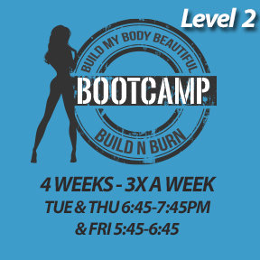 Tue, Nov 6 to Fri, Nov 30 (4 weeks 3x a week - 12 classes)