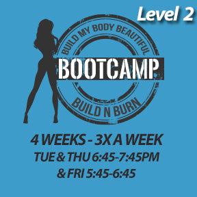 Tue, Nov 6 to Fri, Nov 30 (4 weeks 3x a week - 12 classes)