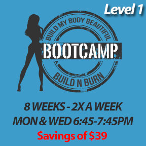 Mon, Feb 4 to Wed, Mar 27th (8 weeks - 2x a week - 16 classes)