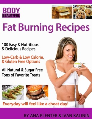 eBook - Fat Burning Recipes
