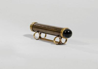 Малый  короткий телейдоскоп