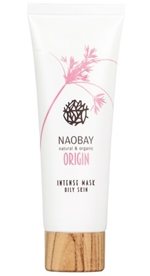 Origin Intense Mask Oily Skin 75 ml