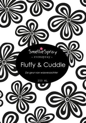 SmellieSpray - Fluffy & Cuddle