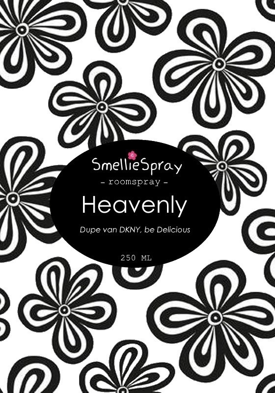 SmellieSpray - Heavenly