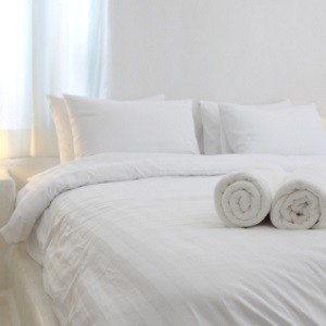 SmellieFleurs - Clean Cotton