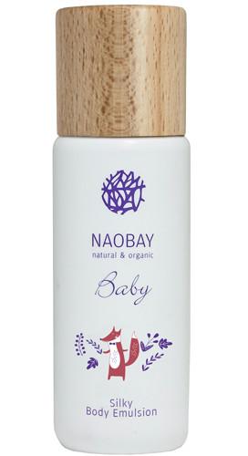 Baby Silky Body Emulsion 200 ml