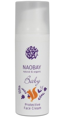 Baby Protective Face Cream 50 ml