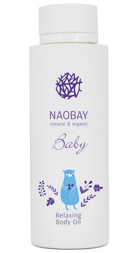 Baby Relaxing Body Oil 150 ml