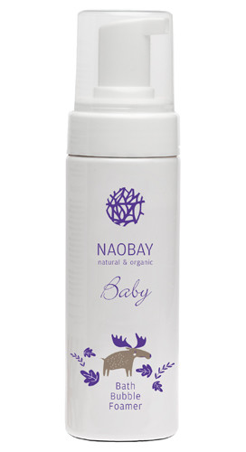 Baby Bath Bubble Foamer 150 ml