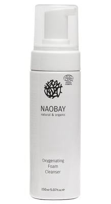 Oxygenating Foam Cleanser 150 ml