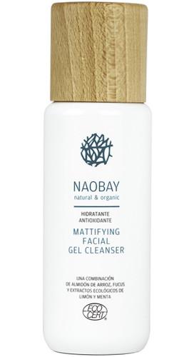 Mattifying Cleansing Gel 200 ml