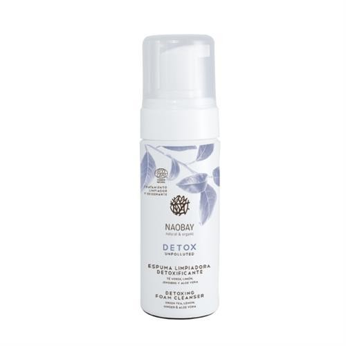 Detox Detoxing Foam Cleanser 150 ml
