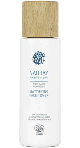 Mattifying Face Toner 200 ml