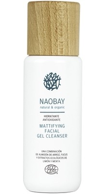 Mattifying Cleansing Gel 200 ml