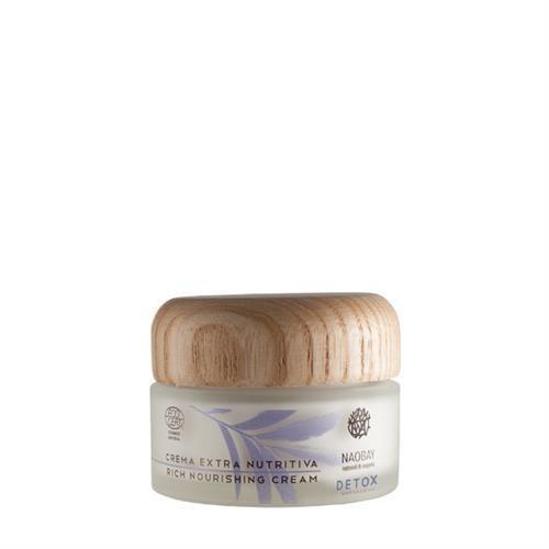 Detox Rich Nourishing Cream 50 ml