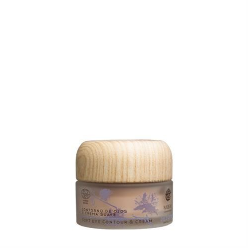 Detox Soft Eye Contour & Cream 30 ml