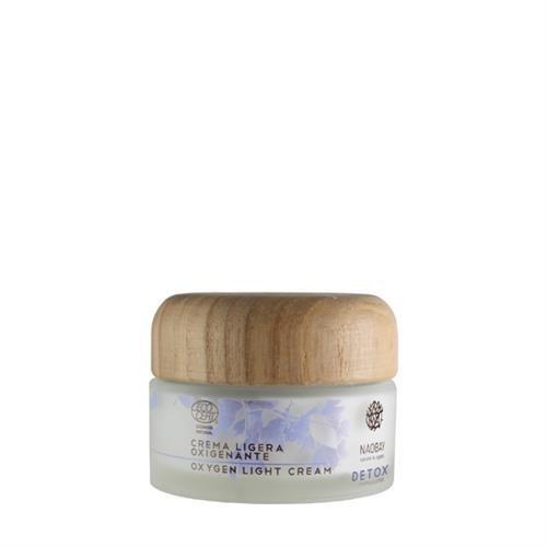 Detox Oxygen Light Cream 50 ml