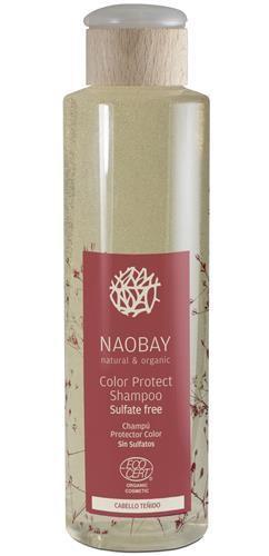 Color Protect Shampoo 250 ml