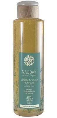 Vitality and Shine Shampoo 250 ml