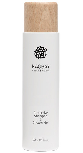 Protective Shampoo and Shower Gel 250 ml