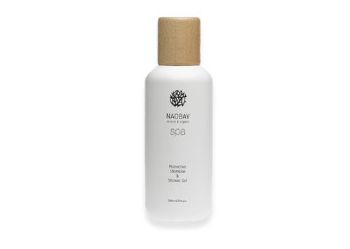 Protective Shampoo and Shower Gel 1000 ml