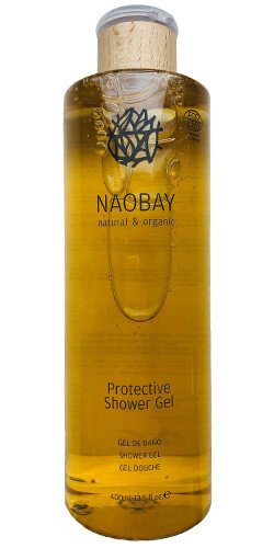 Protective Shower Gel 400 ml