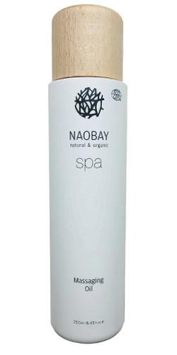 Spa Massage Oil 250 ml