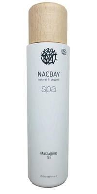 Spa Massage Oil 250 ml
