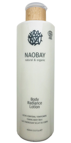 Body Radiance Lotion 400 ml