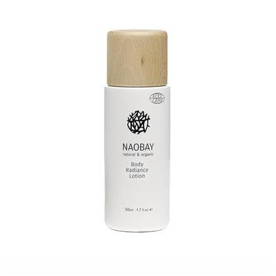 Body Radiance Lotion 50 ml