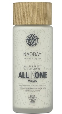 All In One After Shave for Men 100 ml