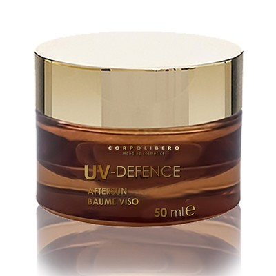 UV-Defence Face After-Sun Baume 50ml