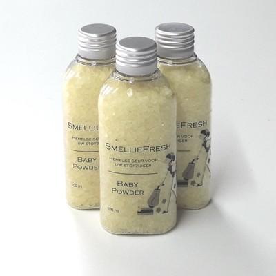 SmellieFresh - Babypowder