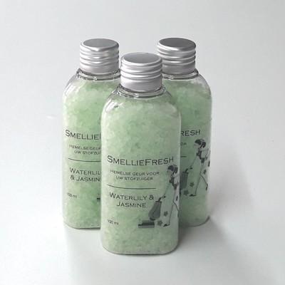SmellieFresh - Waterlily & Jasmine