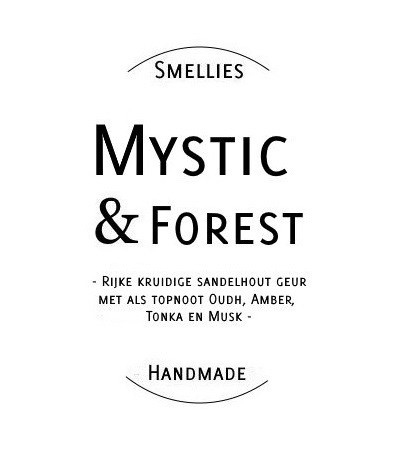 SmellieSticks - Mystic & Forest