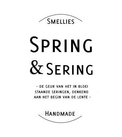 SmellieSticks - Spring & Sering