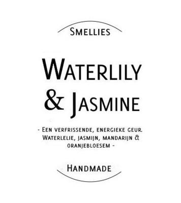 SmellieSticks - Waterlily & Jasmine