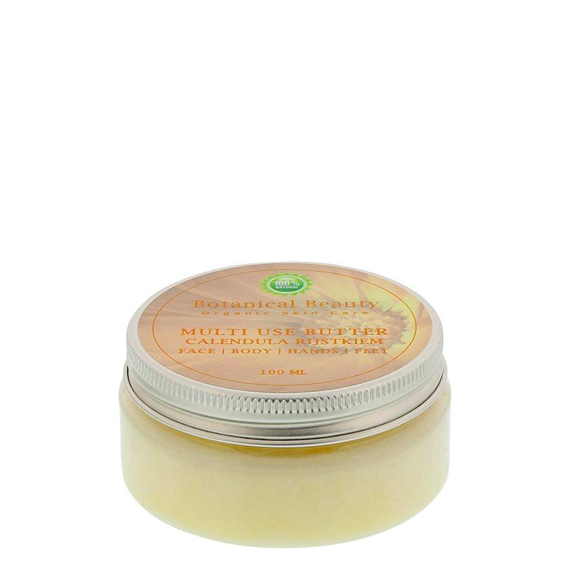Multi Use Butter Calendula-Rijstkiem 25 ml