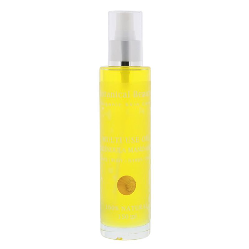 Multi Use Oil Calendula-Mandarijn 150 ml